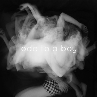 Ode to a Boy