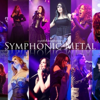 Metal Female Voices