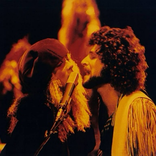 Buckingham Nicks IV