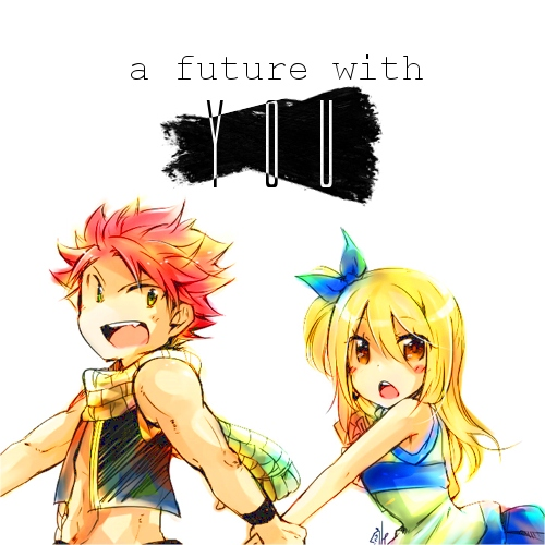 a future with you