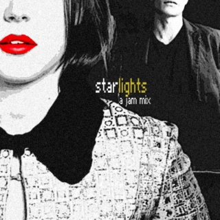 starlights → a jam mix