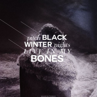 songs of jon snow ❅