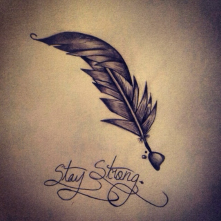 ~Stay Strong~