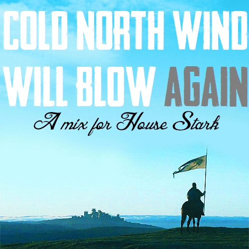 Cold North Wind Will Blow Again