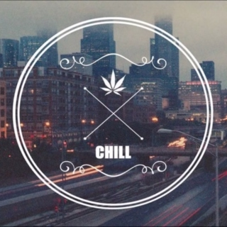 Just Chill. Good Vibes.