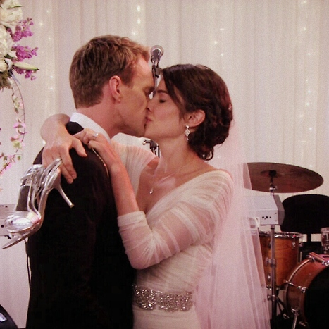 OTP: Barney and Robin