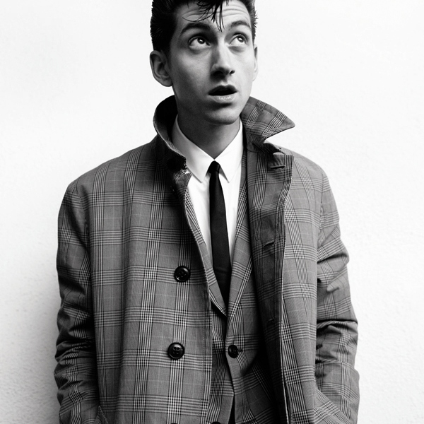 alex turner thinks you're attractive