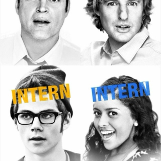 The Internship (Soundtrack)