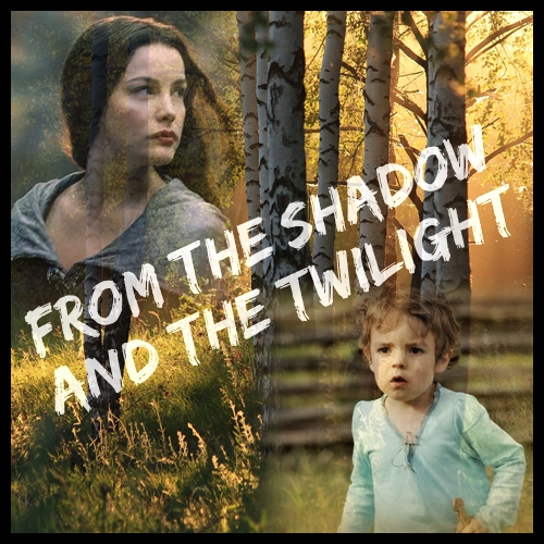 From the Shadow and the Twilight - Part #04