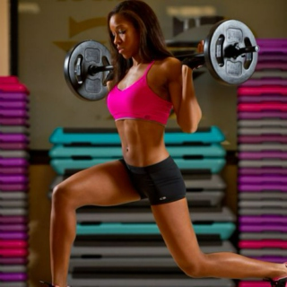Female Fitness Boost