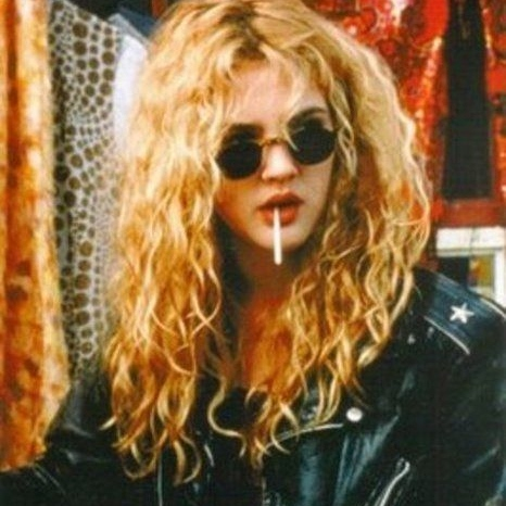 leather jackets and cigarettes