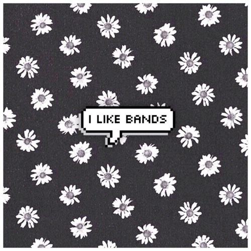 bands and bands and bands