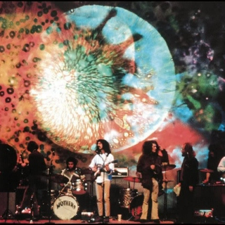 Psychedelic Concert