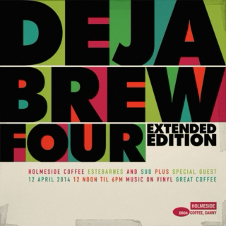 The Déjà Brew Mixtape