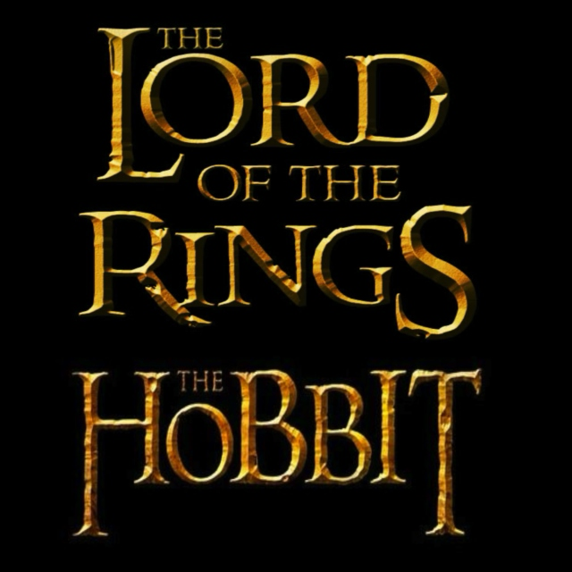 Lord of The Rings/The Hobbit (film score)