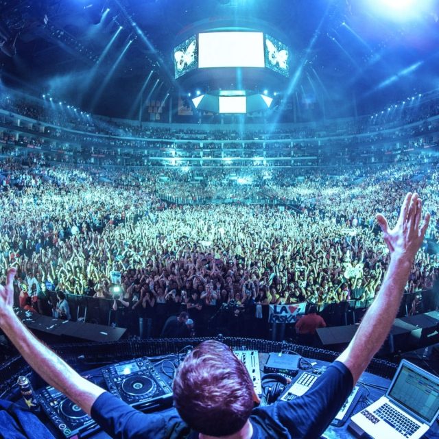 The EDM10- Inaugural Edition (Week of April 7,2014)