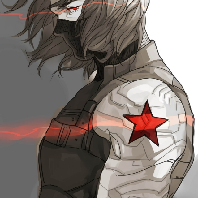 loving the winter soldier