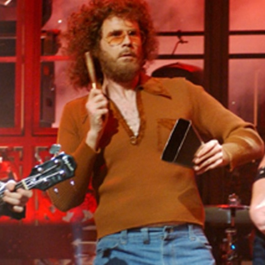 Love Me Some Cowbell