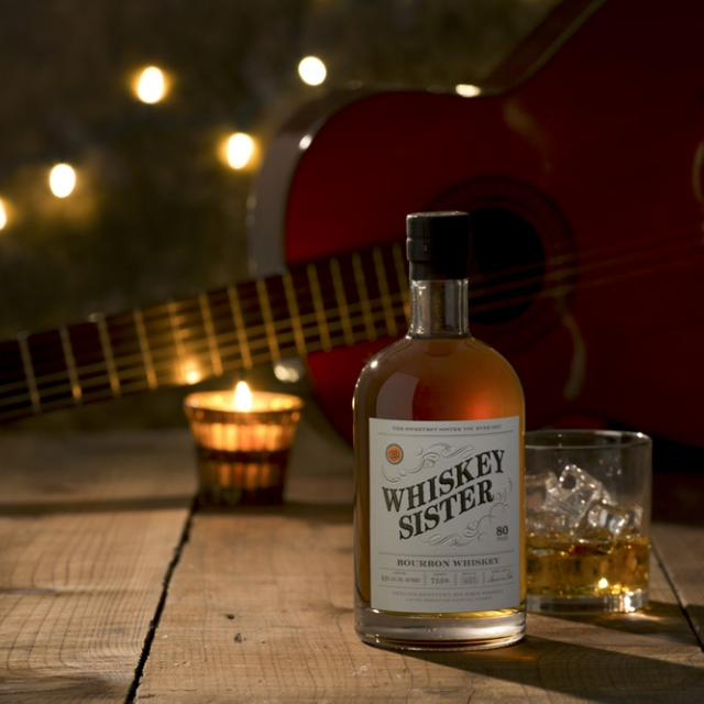 whiskey filled rock n' roll