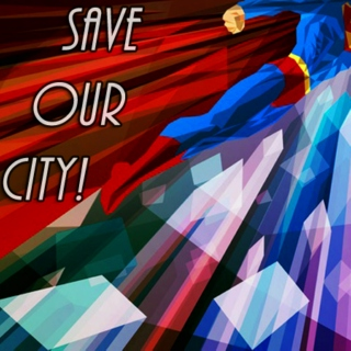 Save Our City!