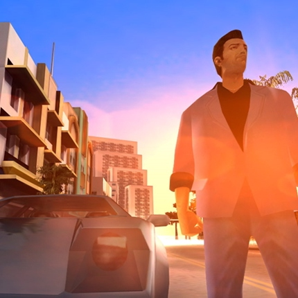 Vice City fever