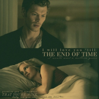 Together- Klaroline