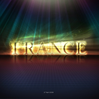 Keep Calm and Listen to Trance.