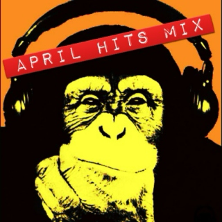 APRIL HITS MIX