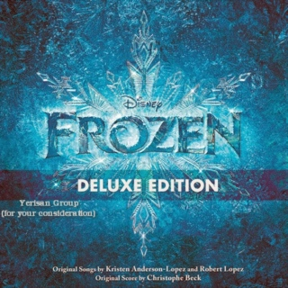Frozen All singing