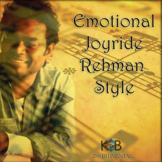Emotional JoyRide - Instrumental