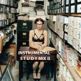 instrumental study mix ii
