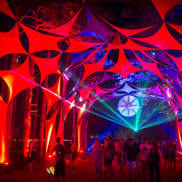 Countdown to Electric Forest 2014