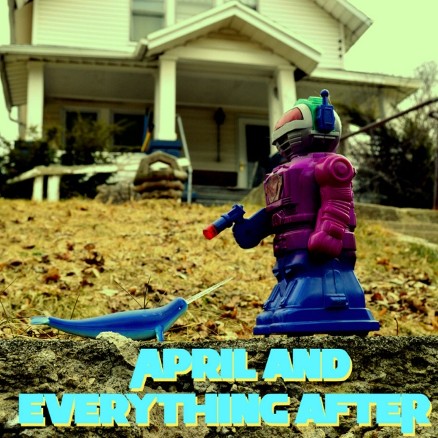 April and Everything After I