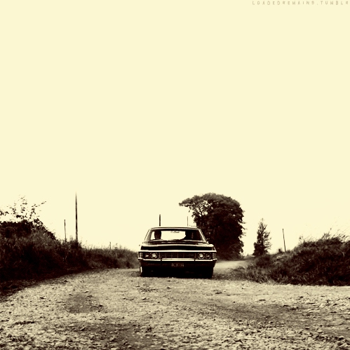 Winchesters; On the Road