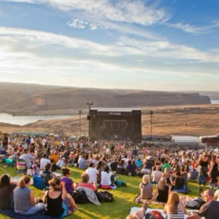 Watershed Festival Mix