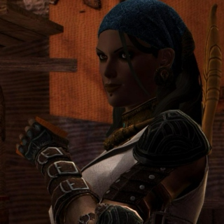 Isabela: The Pirate Queen