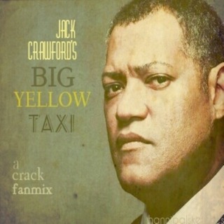 Jack Crawford's Big Yellow Taxi