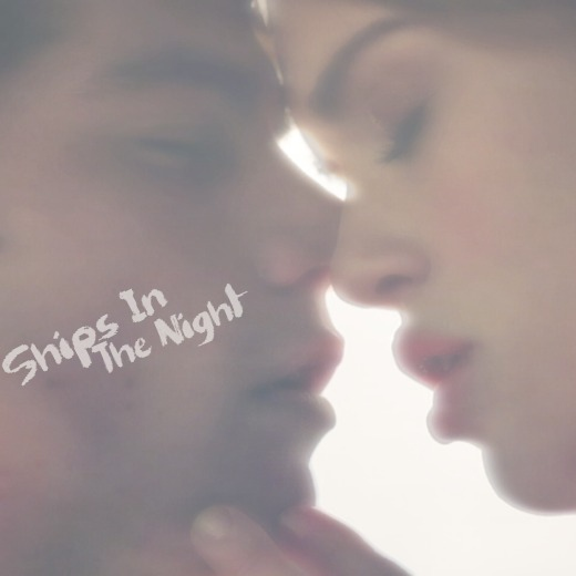Ships In The Night [A Stydia Fanmix]