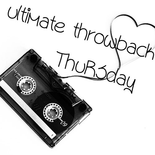 ♬ultimate throwback thursday♬
