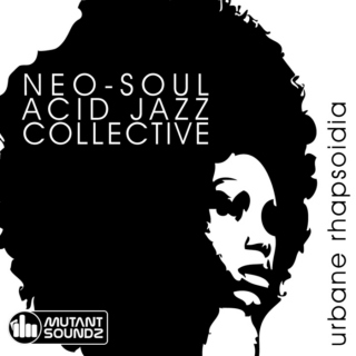 Acid Jazz + Neo Soul = Bonafied Funk