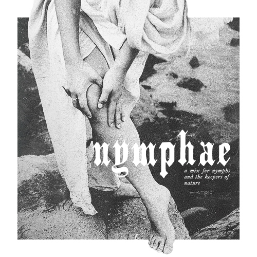 nymphae: fanmix