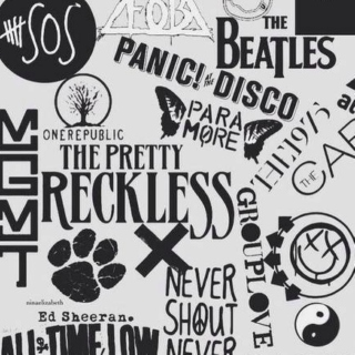 ✖ Bands ✖