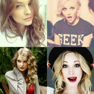 | The Queens of Fame |
