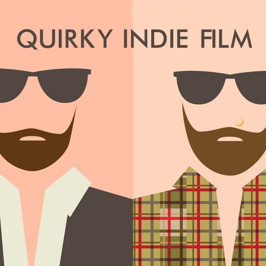 Quirky Indie Film