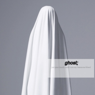 ghost;