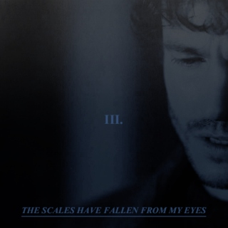 iii. the scales have fallen away from my eyes
