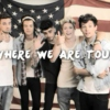 Where We Are Tour Remixes