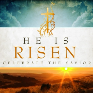 He's Alive! Easter Mix