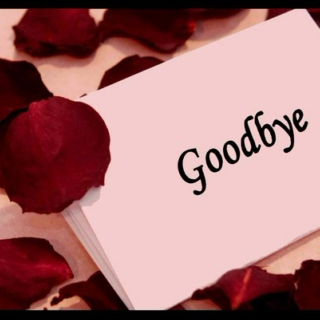 The Power of Goodbye