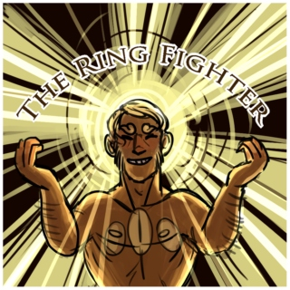 The Ring Fighter